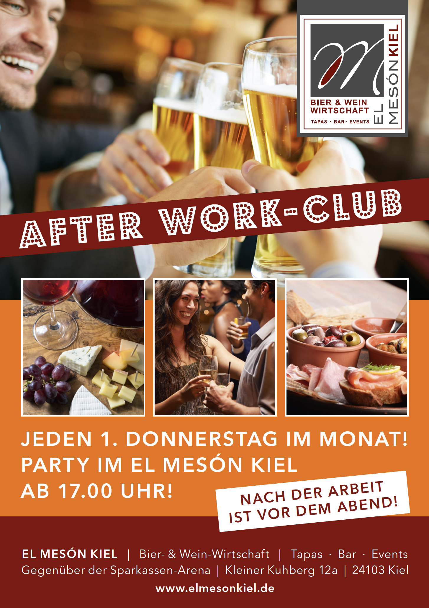 After Work-Club